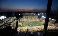Iowa football program awarded Disney Sports Spirit Award