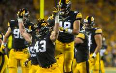 After loss to Penn State, Iowa football numbers offer some light