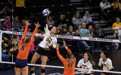 Volleyball drops a heartbreaker to unranked opponent