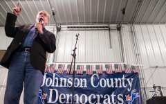 Johnson County Democrats ready for a comeback