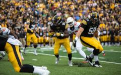 Iowa football by the numbers: the mid-season report