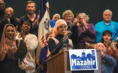 Guest opinion: Vote Mazahir Salih for City Council