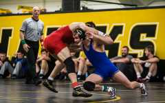 Wrestling sends 12 to Lindenwood Open