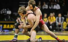 Hawkeyes kick off tourney with tentative lineup
