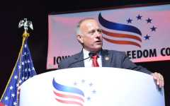 Rosario: Rep. Steve King, radio announcers champion racism in the Heartland