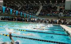Photos: USA Swimming Junior Nationals Day 4 (12/9/17)