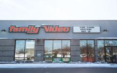 Family Video officially closed, leaving no more video rental stores in Iowa City