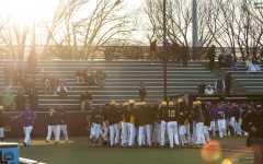 Photos: Iowa baseball vs. Loras College