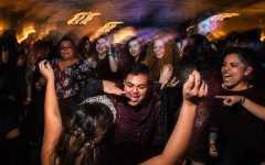 Mock quinceañera embraces Latino traditions
