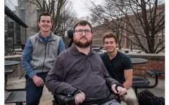 UI students start nonprofit to assist classmates with disabilities