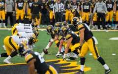 Photos: Iowa football spring practice