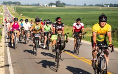 Lee: Iowa city should put its best image forth for RAGBRAI