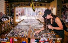 Record Collector celebrates a decade of Record Store Day