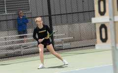 Hawkeye women's tennis emotional as season ends