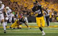 How Akrum Wadley meshes in Tennessee