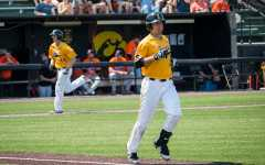 Iowa baseball beats Penn State, clinches Big Ten Tournament berth