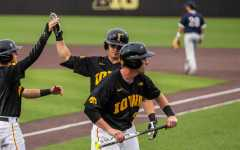 Photos: Baseball vs. Penn State