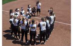 Photos: Iowa softball vs. Purdue (05/06/18)