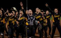 Photos: Softball Big Ten Tournament vs. Ohio State (05/10/18)