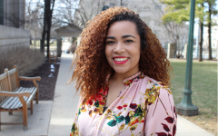 UI student sets off to Portugal on Fulbright Grant