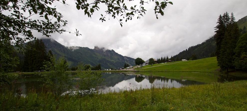Lac de Mines d'Or (3)