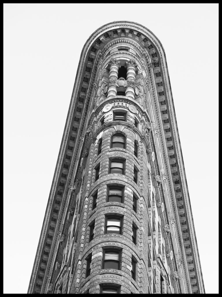 Flat Iron Building (1)