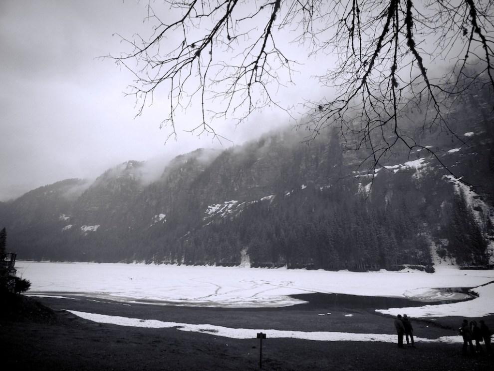 Lac Du Montriond