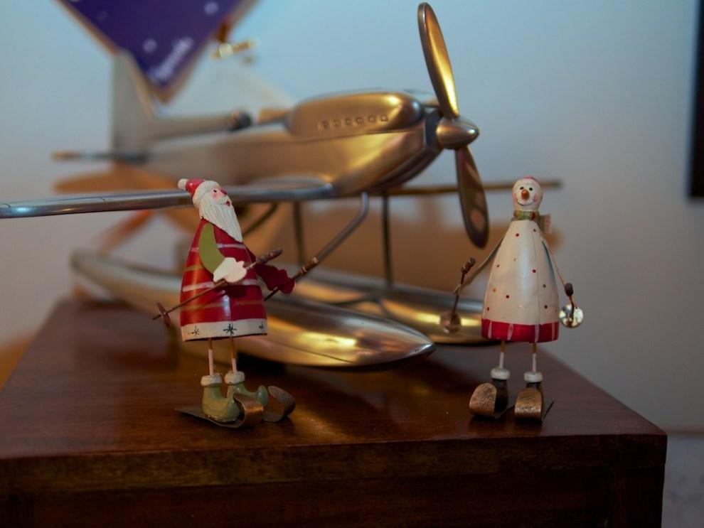 Christmas Pilots