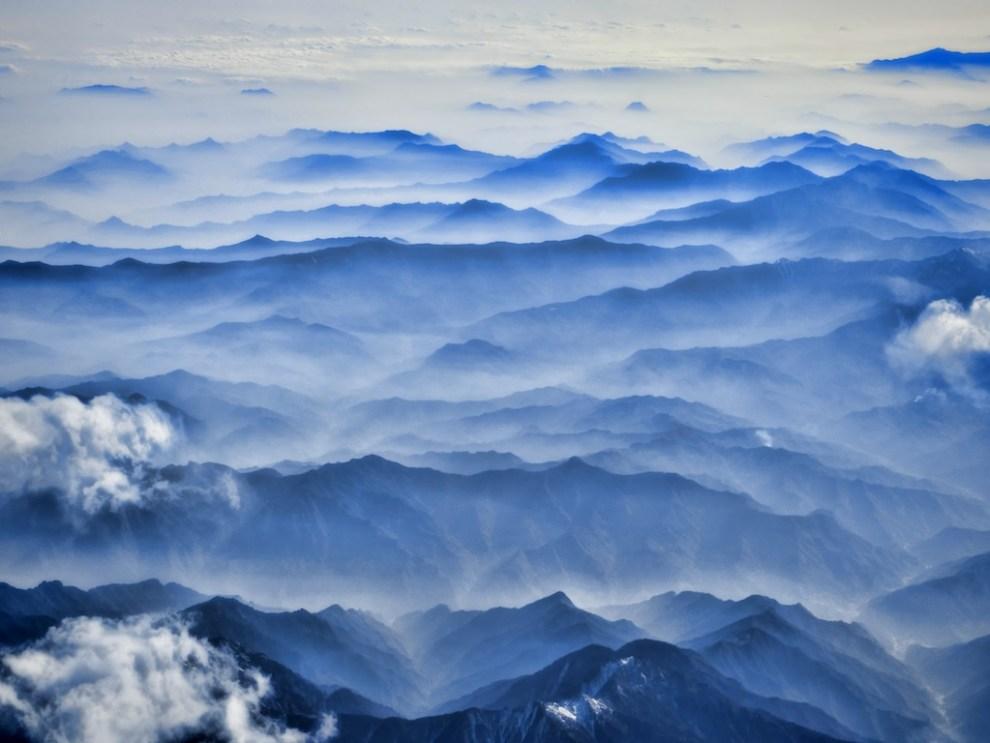 Llangzhou Foothills
