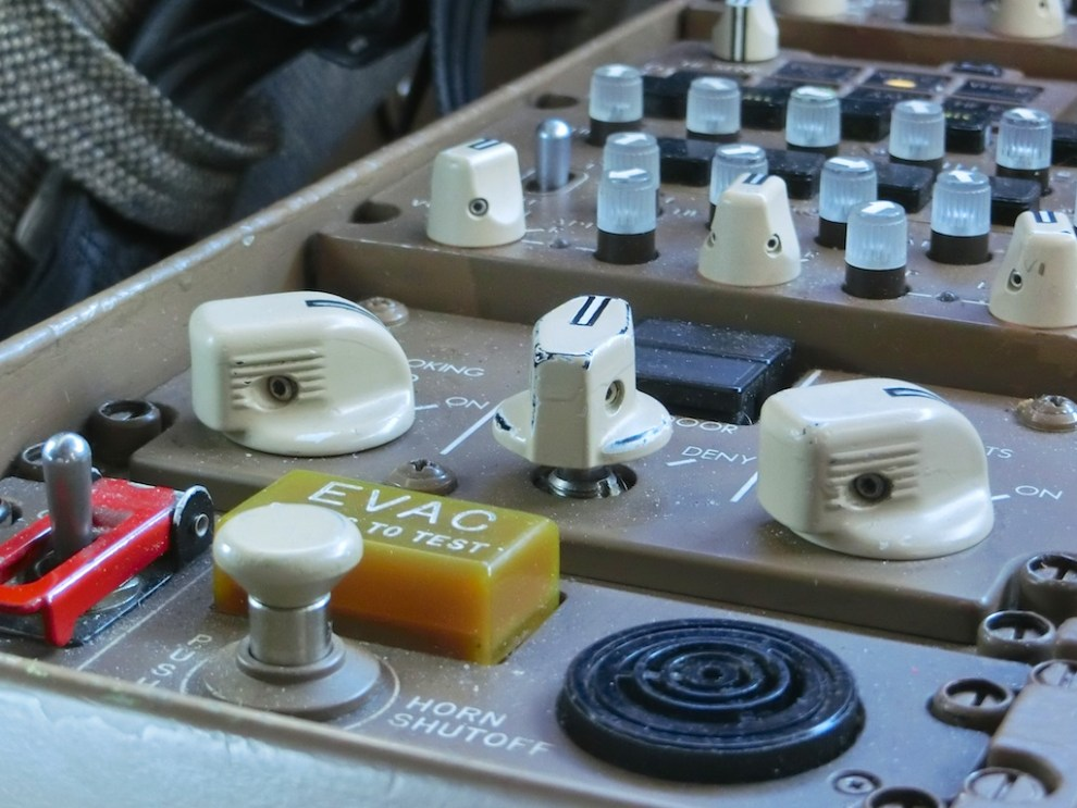 Knobs and Switches