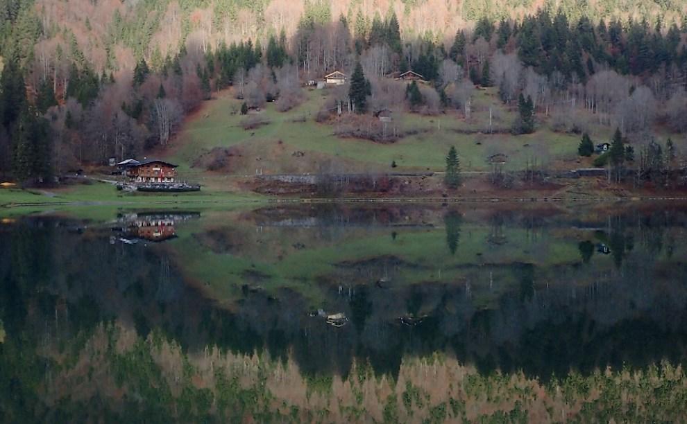 Lac de Montriond (2)