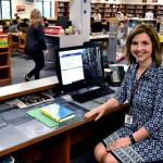 Wms S Mull Named Regional Library Media Specialist Of Year The Daily Tribune News