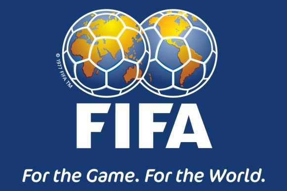 Image result for fifa logo