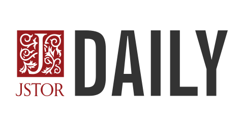 JSTOR Daily Logo