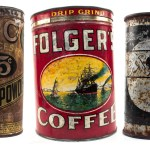Frontier America In A Collection Of Tin Cans Jstor Daily