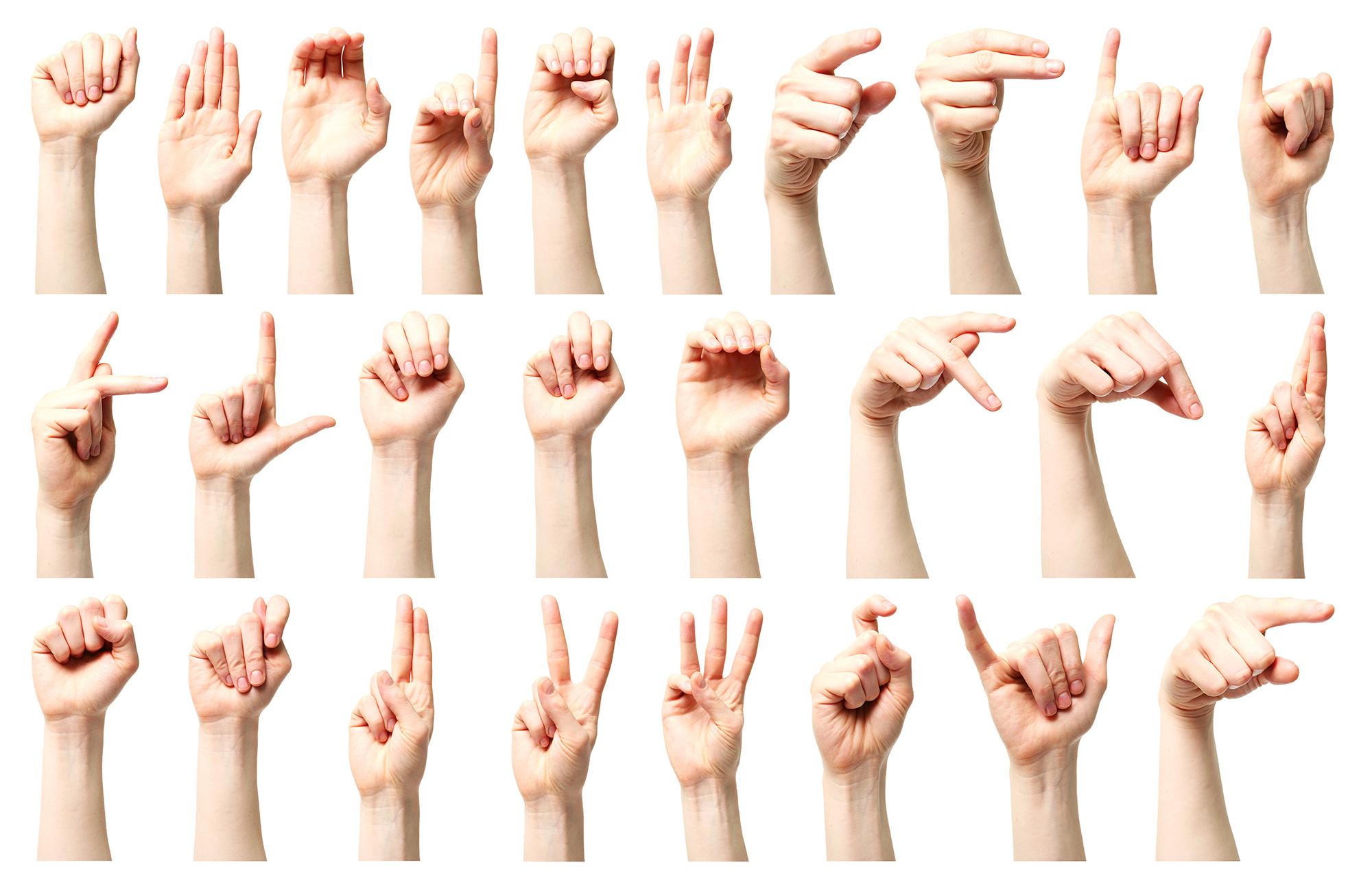 American Sign Language For Kids Camp Starts April 27 At