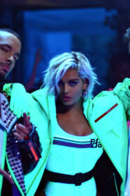 Say My Name – David Guetta ft. Bebe Rexha & J Balvin – mp3 Download