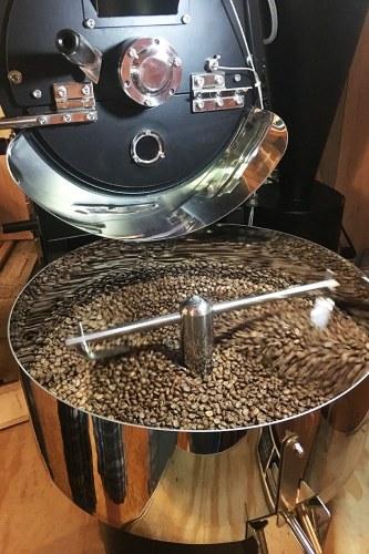 CoffeeRoaster