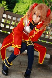 Sword Art Online Selica by Xeno-Photography