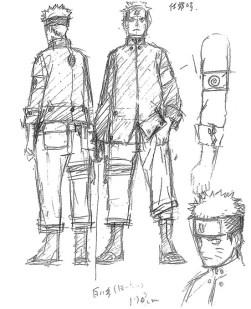 Naruto New Look 2