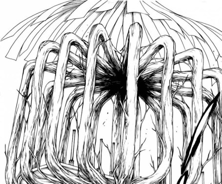 Kirio Hikifune's Cage