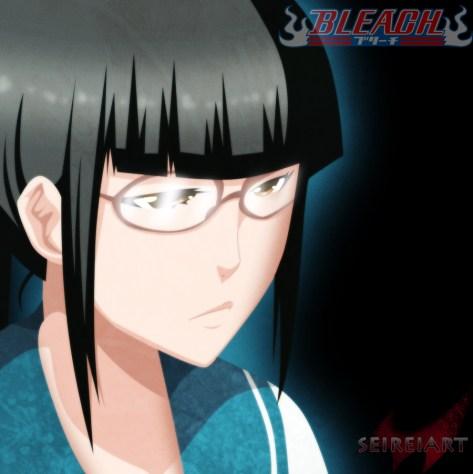 Bleach 614 Lisa yadomaru by seireiart