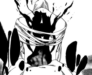 Ukitake's Mimihage power