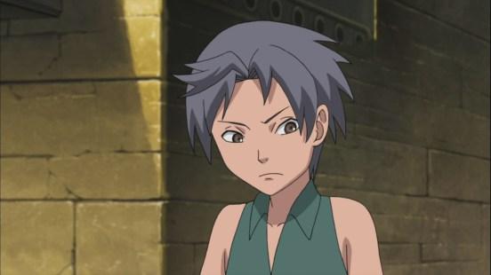 Young Shira