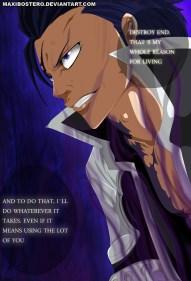Fairy Tail 426 Gray Avatar by maxibostero