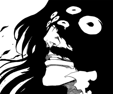Yhwach absorbs Soul King Face Form