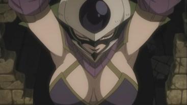 Kyouka smiles