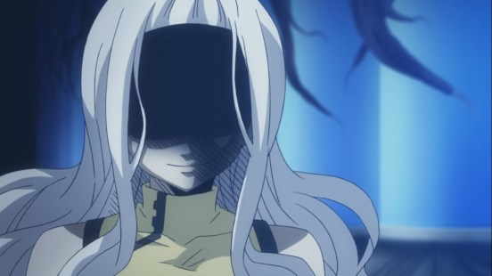 Mirajane pissed off