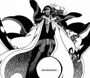 Shunsui and Sakuranosuke Ohana