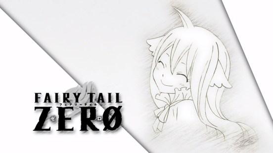Mavis Fairy Tail Zero
